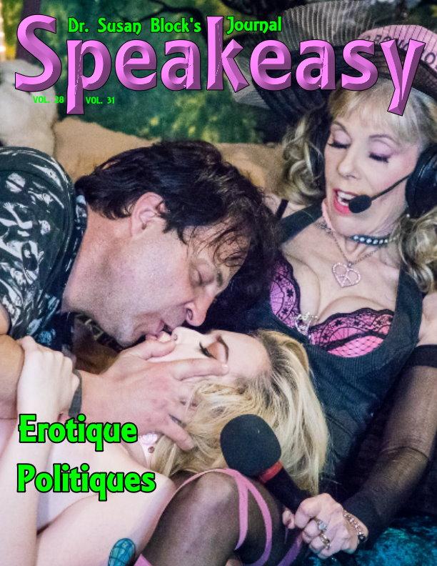 Orgy Erotique with D.A.D. Politiques
