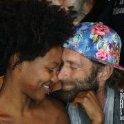 """Most Bonobo Couple"" SUZY award winners"