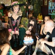 Bday Party!