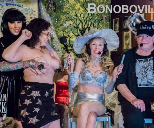 26th Wedding Anniversary Bacchanal This Saturday | Erotique Politiques Now Playing on DrSuzy.Tv | Call 213-291-9497 for Erotic Marriage Counseling or Phone Sex Therapy Anytime You Need to Talk