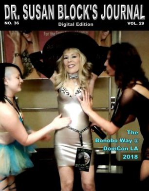 The Bonobo Way at DomCon LA in 2018