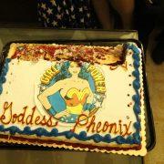 Happy Bday Goddess Phoenix!