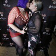 Whiplr Kiss
