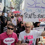 SESTA Has Only Made Trafficking Worse!