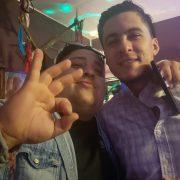 Ely & Abe