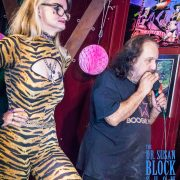 Lillith Lustt & Ron Jeremy