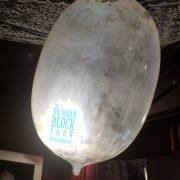 Celestial Condom Balloon