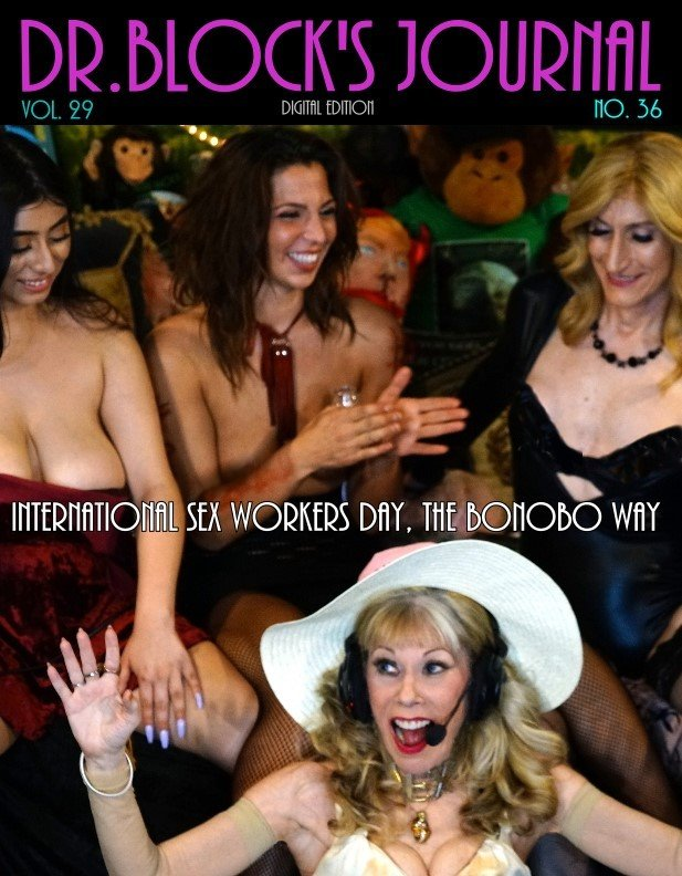 Int'l Sex Workers Day, the Bonobo Way