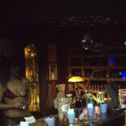 Speakeasy Bar Hugs