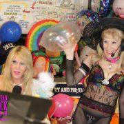Glyde Condom Balloons!