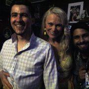 Abe, Anne & Ely