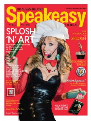 Dr. Susan Block's SPEAKEASY Journal
