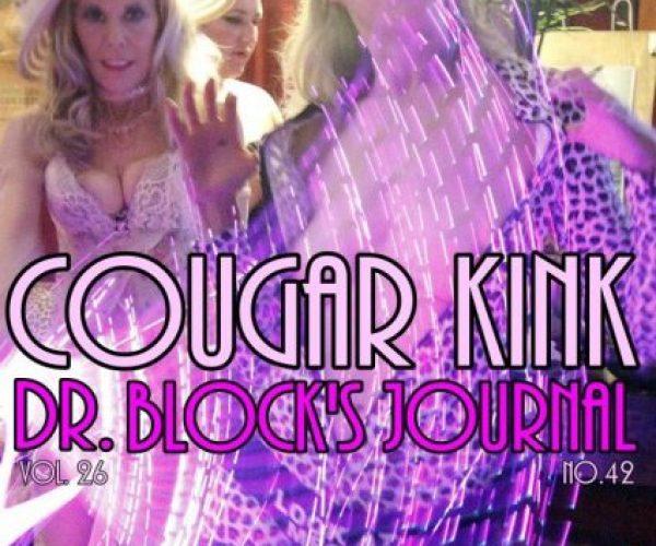 Cougar Kink