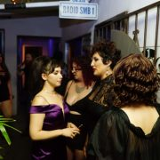 Hollywood Jane Revue on RadioSUZY1