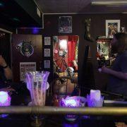 Hugo & Mita walk into a bar...
