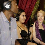 Larmar, Larissa & Shana