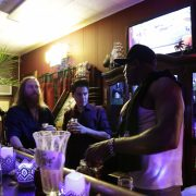 Speakeasy Bar Bros