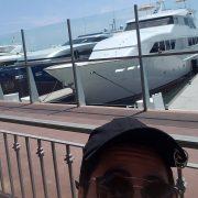 Abe's Yacht