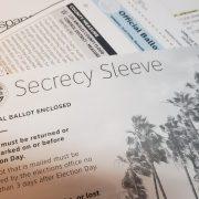 Secrecy Sleeve