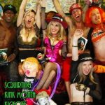 Squirting Kink Month Kickoff