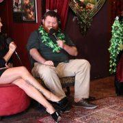 Cecily SimCoxxx & Anthony Davis