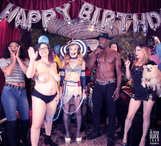 Happy Birthday to All the Sexy Scorpios Out There from Bonoboville! Photo: Hef