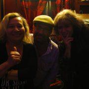 Ana, Miguel & Onyx celebrate Max's Bday