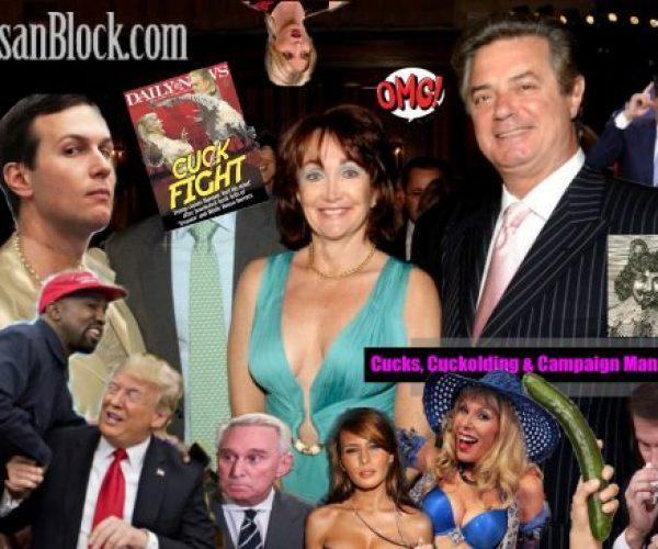 Cucks, Cuckolding & Campaign Management
