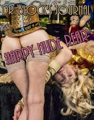 Happy New Year & Happy Nude Rear! #GoBonobos in 2019! Announcing the SUZY Awards 2018 FREE on DrSuzy.Tv | Need to Talk PRIVATELY? Call 310-568-0066