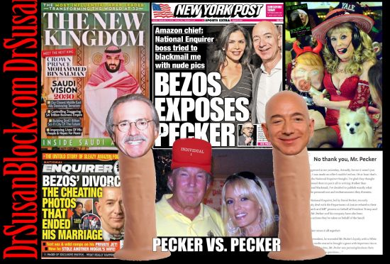 Bezos-Pecker