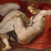 Rubens' Leda & Swan