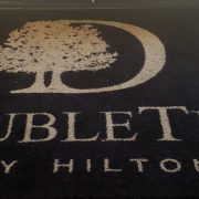 DoubleTree by Hilton Welcome Mat