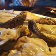 A Bevy of Bad Oysters