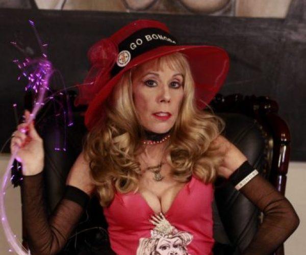 Virgin Show in New Bonoboville