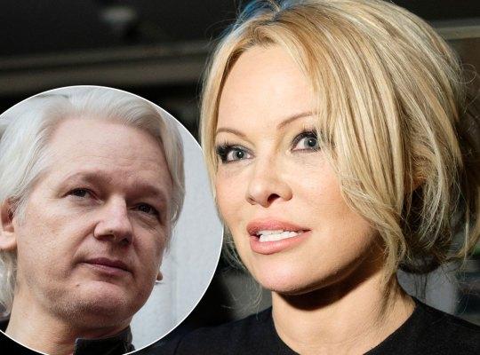 Julian and Pamela: Freedom Lovers