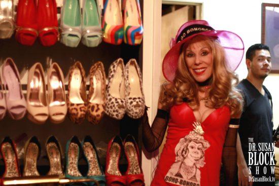 Shoes, Glorious Shoes! Photo: Bianca