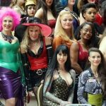 DomCon 2019: The MetGala of Kink, FemDom Bonobos, SPANK 'n' ART, Bezos' Pecker, A Good Life, A Bad Death & Bigfoot