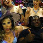 Violet Gold