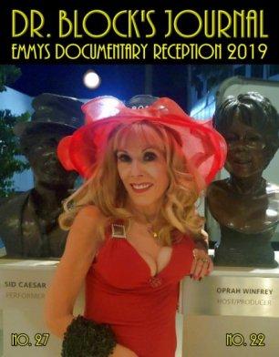 Emmys Documentary Reception 2019