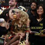 """The Cuckoldress"" on DrSuzy.Tv"