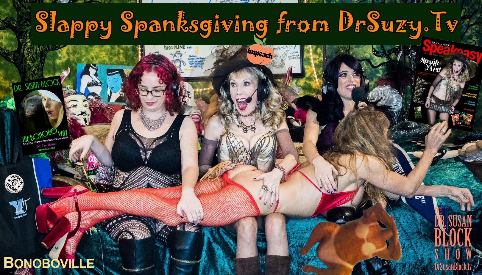spanksgiving