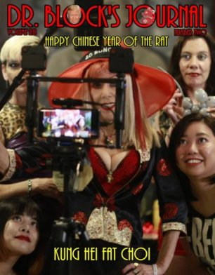 Chinese New Year of the Rat on DrSuzy.Tv