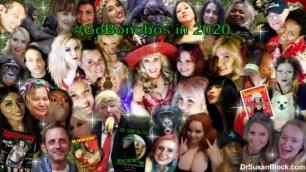#GoBonobos in 2020