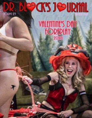 Valentine's Day Foreplay 2020