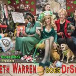 Elizabeth Warren does DrSuzy.TV