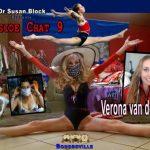 Bedside Chat 9: with Verona van de Leur