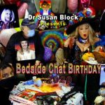 Bedside Chat BiRTHDAY 2020