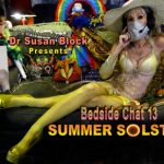 Bedside Chat 13: Summer Solstice 2020