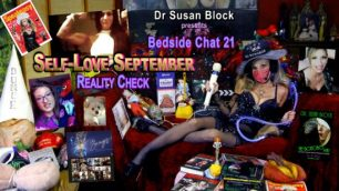 Bedside Chat #21: Self-Love September Reality Check
