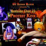 PRoTEST KiNK (Bedside Chat 23)
